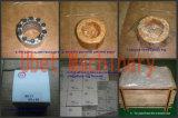 Edelstahl 1.4301 festklemmende Sets (SIG, 615 104 00)