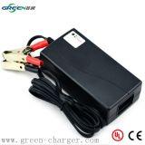 carregador 0.9A ou 1.8A universal esperto de 7.2V-12V para 6-10cell a bateria - cUL RoHS- do Ce