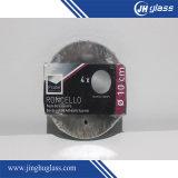 Домоец/украшать зеркало серебра Frameless/алюминиевых для зеркала жизни дома спальни