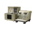 Viscosimètre capillaire automatique de la rondelle