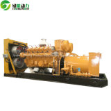 Nosotros Googol Power250kw Natural Gas Genset