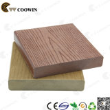 Barco Impermeável WPC Ipe Decalque em madeira de teca
