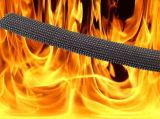 حرارة تقلّص أنابيب لأنّ غاز خرطوم