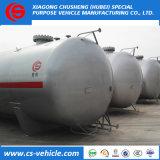 ASME Standard120m3 LPG Sammelbehälter-Druckbehälter
