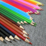 Color Pencil with Printing Logo one Pencil and Package