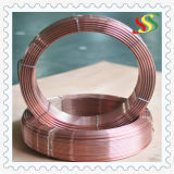 Em12 Copper-Coated cables de soldadura por arco sumergido