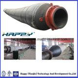 Descarga de carga / carga de mangueiras flutuantes para transferência de petróleo bruto