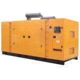 イギリスのFamous Engine (ETPG550)著発電機Set Powered