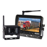 Sistemi senza fili del CCTV dell'azienda agricola per i veicoli pesanti differenti