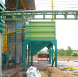 Bois de la biomasse gazogène 200kw