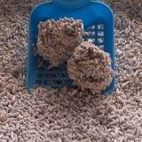 Песок кота хорошего качества/сор кота
