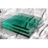 Ce de 3-19mm & de construção do CCC vidro de vidro de construção curvado dobrado plano (JINBO)
