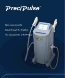 Le chargement initial de deux traitements Shr/Shr choisissent machine d'épilation avec approuvé par le FDA