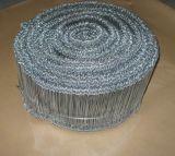 電流を通されたLoop Tie WireかGalvanized Binding Wire/Tie Wire