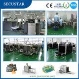 Sistema de Inspección de rayos X Secustar 6550 de la máquina para la seguridad penitenciaria