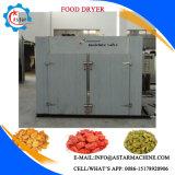 16-192 Tellersegment-Tellersegment-Trockner für Gemüse und Früchte (CTC-Serien)