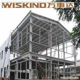 Gruppo di lavoro dell'acciaio per costruzioni edili, blocco per grafici d'acciaio prefabbricato