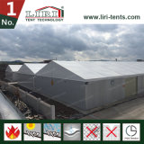 20X50m Semi-Permanental industrielles Lager-Zelt