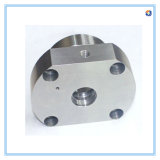CNC는 알루미늄, 아연, Mg 의 스테인리스로 만든 부분을 기계로 가공했다