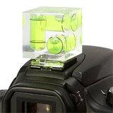 3-Axis пробирка уровня камеры для камер SLR