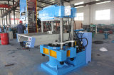 Presse de vulcanisation en caoutchouc et presse hydraulique en caoutchouc