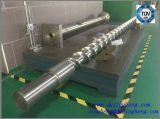 100mm PVC/UPVC Strangpresßling-Schraube