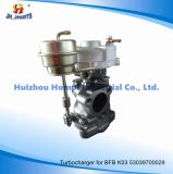 De Turbocompressor van de motor voor de Bak van Volkswagen/van Audi Apu Bfb K03 53039880029/53039700029