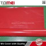 Strato supplementare verde pesante della tela incatramata di alta qualità grande