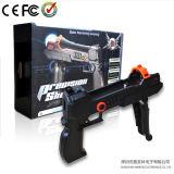 Speciaal Ontwerp voor PS3 het Kanon van Shoting van de Precisie van de Beweging
