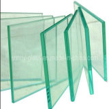 Windowsの構築および装飾のためのガラス明確なフロートガラス