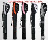 مصنع مباشرة لعبة غولف قلم حقيبة مع صنع وفقا لطلب الزّبون نوعية ممتازة