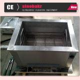 Machine de nettoyage ultrasonique avec le réservoir Bk-1800 d'acier inoxydable