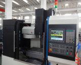 Vmc 높은 정밀도 소형 작은 수직 CNC 축융기 CNC 기계