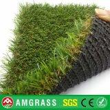 Hierba artificial del paisaje profesional del fabricante de China (AMFT424-30D)