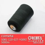 Il filetto nero economico dell'indumento pp di Cometa dei cappotti