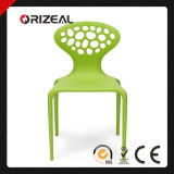거실 가구 로스 Lovegrove 작풍 초자연 플라스틱 식사 의자
