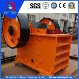 Тип утюг колеса двойника серии Pex/уголь минирование каменные/дробилка челюсти для точильщика/минируя машинного оборудования