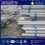 316 304 tubo de acero inoxidable y tubo inconsútil/soldado ASTM A276 del tubo