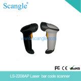 Lector de escáner de código de barras Sgt2208ap