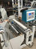 Вертикальный тип мешок застежки -молнии PE OPP делая машину с заваркой (WFB-600/900)