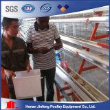Cage de matériel de poulet de batterie pour l'usage de ferme sur la vente