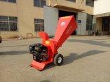 2017 nuevo diseño vendedor caliente de la cortadora trituradora para jardín Obras