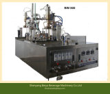 (Quente) Tipo de pequenas máquinas de enchimento de embalagens de sumo (BW-500)