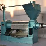 De Machine van de Pers van de Olie van het Zaad van de Zonnebloem van Tanzania