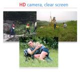 Ao ar livre sem fio da câmera do IP de WiFi da bala de HD 4G Waterproof
