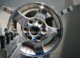 Restaurar el torno del CNC de la reparación de la rueda de la máquina del CNC del borde