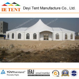 Party misturado Tent com Special Roof Design