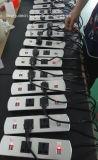 Het Laden van het Comité USB van het aluminium Contactdoos lgt-USB4