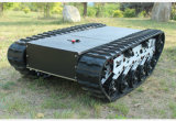 Véhicule tout terrain / Rubber Track Crawler / Wireless Image Acquisition Robot (K03SP8MSCS1)