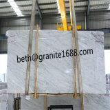 Итальянский мраморный сляб, мрамор белизны Carrara